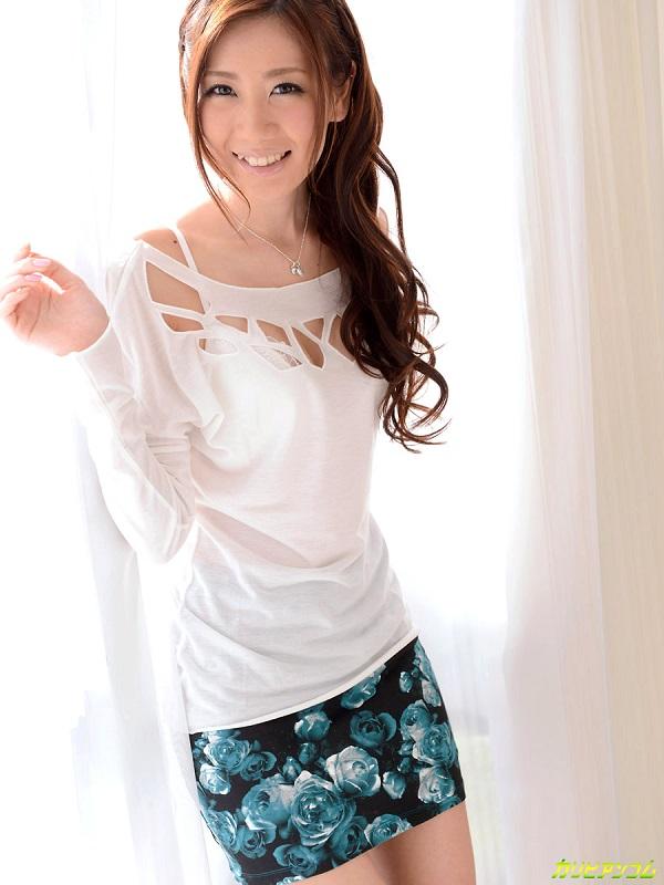 前田かおり1