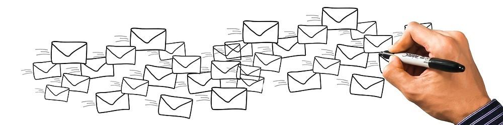 「登録したメールアドレスが流出することはない?」イメージ